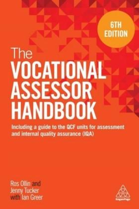 Vocational Assessor Handbook