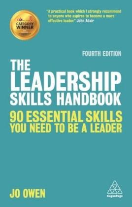 Leadership Skills Handbook