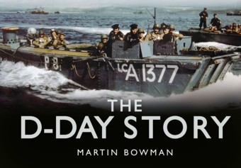 D-Day Story