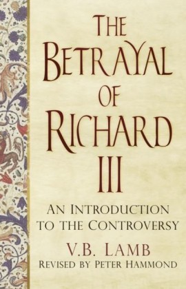 Betrayal of Richard III