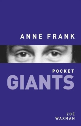 Anne Frank: pocket GIANTS