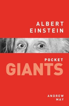Albert Einstein: pocket GIANTS