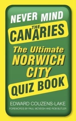 Never Mind the Canaries