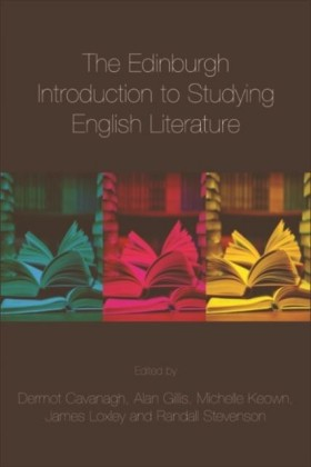 Edinburgh Introduction to Studying English Literature