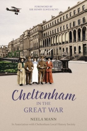 Cheltenham in the Great War