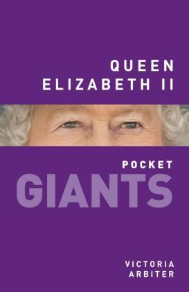 Queen Elizabeth II: pocket GIANTS