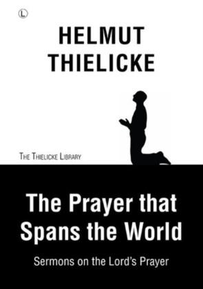 Prayer that Spans the World