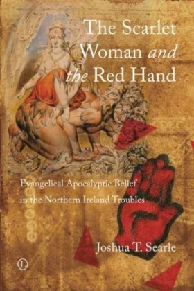Scarlet Woman and the Red Hand