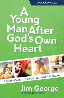 Young Man After God's Own Heart