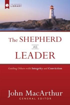 Shepherd as Leader