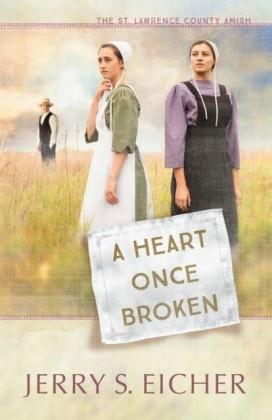 Heart Once Broken