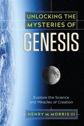 Unlocking the Mysteries of Genesis