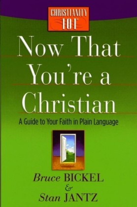 Now That You're a Christian