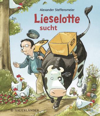 Lieselotte sucht (Mini)