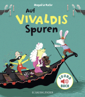 Auf Vivaldis Spuren, m. Soundeffekten