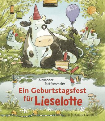 Ein Geburtstagsfest für Lieselotte (Mini)