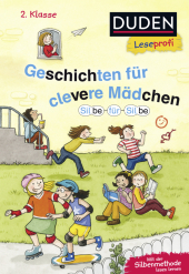 Geschichten für clevere Mädchen