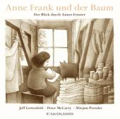 Anne Frank und der Baum Cover