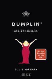 DUMPLIN' Cover