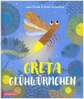 Greta Glühwürmchen Cover