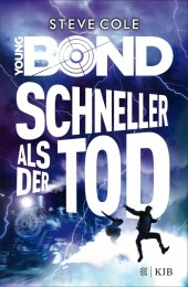 Young Bond - Schneller als der Tod