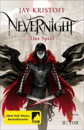 Nevernight - Das Spiel