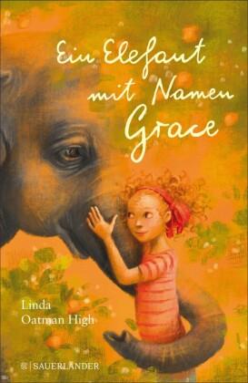 Ein Elefant mit Namen Grace