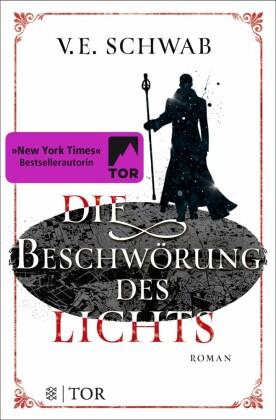 Die Beschwörung des Lichts