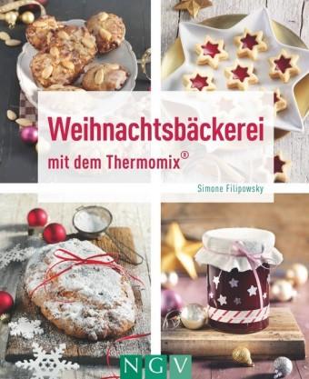 Weihnachtsbäckerei mit dem Thermomix®