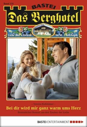 Das Berghotel - Folge 154