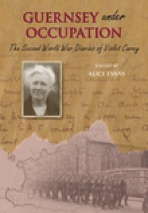 Second World War Diaries of Violet Carey