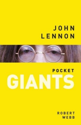 John Lennon: pocket GIANTS