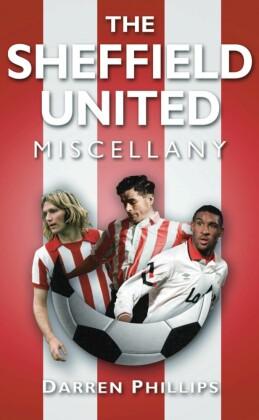 Sheffield United Miscellany