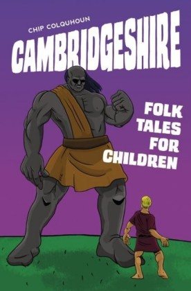 Cambridgeshire Folk Tales for Children