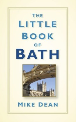 Little Book of Bath