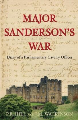 Major Sanderson's War