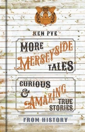 More Merseyside Tales