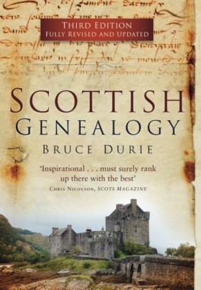 Scottish Genealogy (Third Edition)