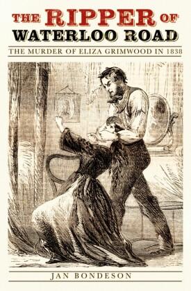Ripper of Waterloo Road