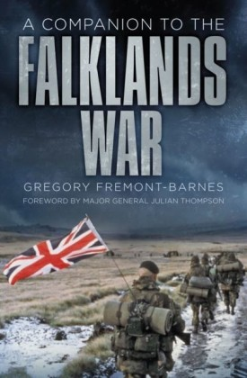 Companion to the Falklands War
