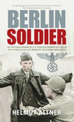 Berlin Soldier