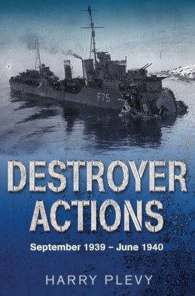 Destroyer Actions
