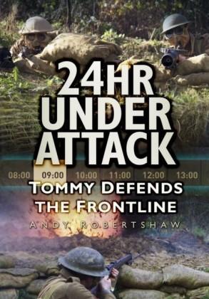 24hr Under Attack