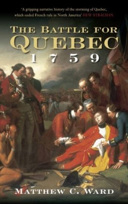 Battle for Quebec 1759