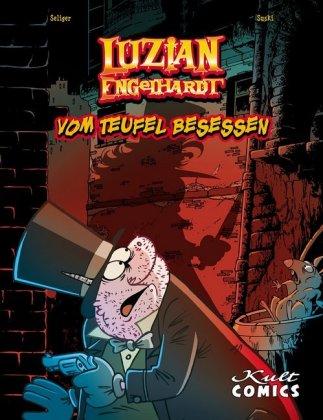 Luzian Engelhardt - Vom Teufel besessen