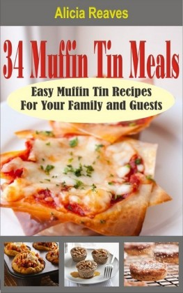 34 Muffin Tin Meals