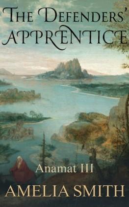 The Defenders' Apprentice