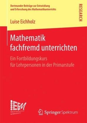 Mathematik fachfremd unterrichten
