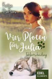 Vier Pfoten für Julia - Fehlentscheidung