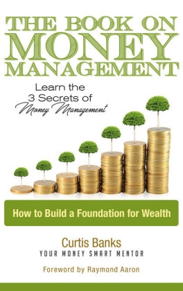 The Book On Money Management
